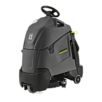 Поломоечная машина Karcher с площадкой для оператора BD 50/40 RS BP PACK