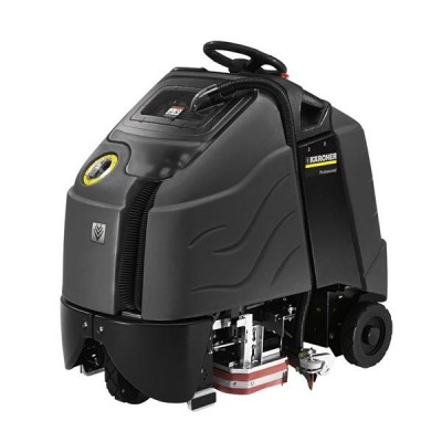 Поломоечная машина Karcher с площадкой для оператора BD 60/95 RS BP PACK